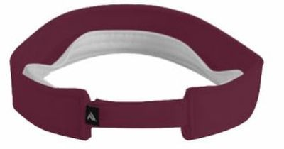Pacific Headwear DON BOSCO PREP Ironmen Visor