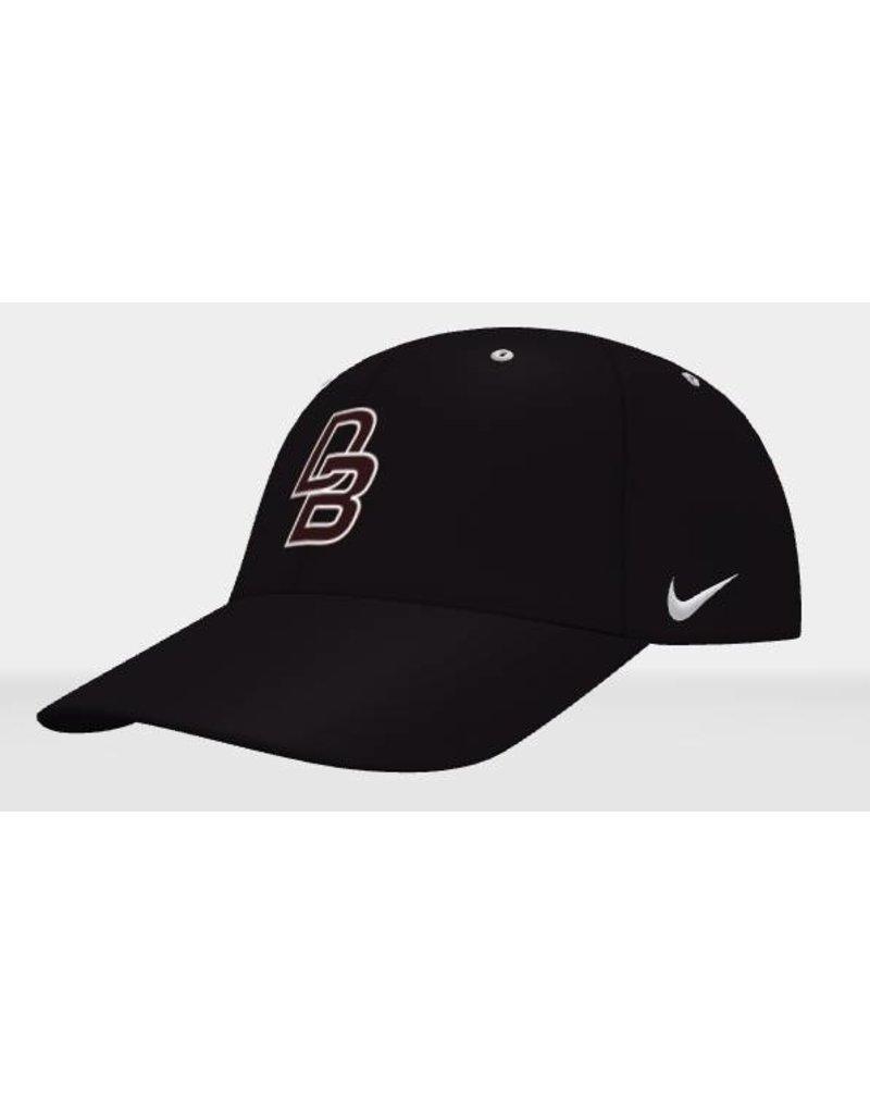 Nike NikeBlackDBIronmenHeritageHat