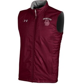 Under Armour Accelerate SMU Vest - ONLY 3 SIZE EXTRA LARGE IN STOCK - REDUCED TO $60.00