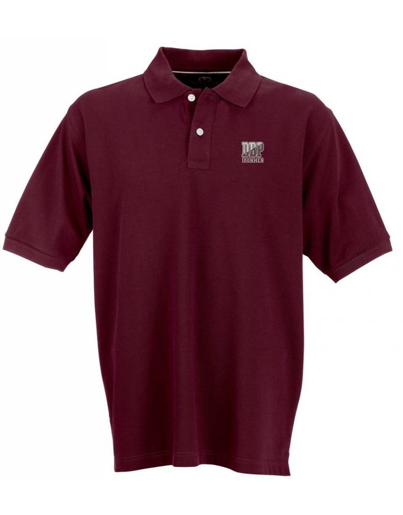 Vantage Dress Code Cotton Polo