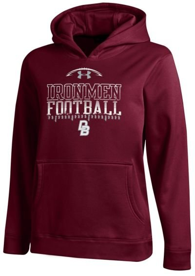 Under Armour UA Youth Ftbl Sweatshirt