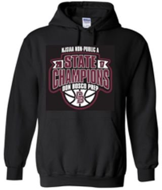 Badger BasketballStateChSweatshirt