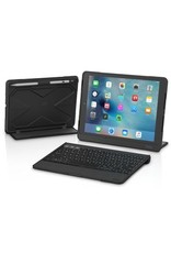 Zagg iPad Rugged Book Pro Case