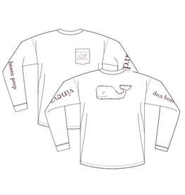Vineyard Vine Vineyard Vines LS T shirt