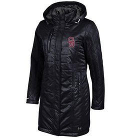 Under Armour SMU Summit Parka