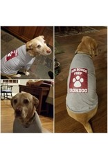 "Spirit Products Limited Don Bosco Prep ""IRONDOG"" T Shirt"