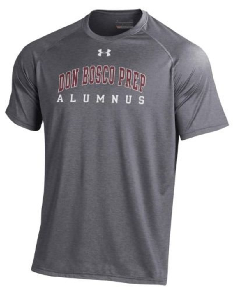 Under Armour UAAlumnusShirt