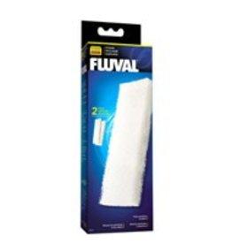 Fluval Fluval 203/306 Foam Filter Block 2pk