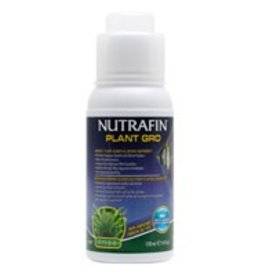 Nutrafin Nutrafin Plant Gro - Aquatic Plant Essential Micro-Nutrient 120ml