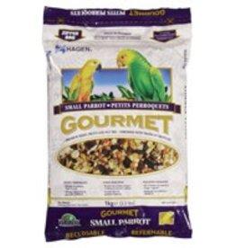 Hagen Gourmet Small Parrot Seed Mix - 2 kg