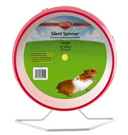 Kaytee Kaytee Silent Spinner Wheel- Large  10""