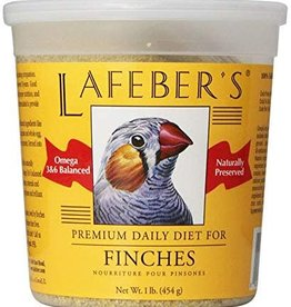 Lafebers Lafebers Pelleted Diets Finch Granules Bird Food