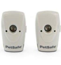 Petsafe Petsafe 2 Piece Ultrasonic Bark Control