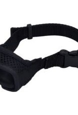 Best Fit Adjustable Muzzle Black XLG
