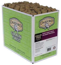 Darford Darford Grain Free Turkey 1pc