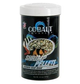 Cobalt Aquatics Cobalt Aquatics Shrimp Pellets Premium Fish Food - 4.5 oz