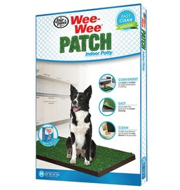 Four Paws Wee-Wee Patch Indoor Potty - Medium