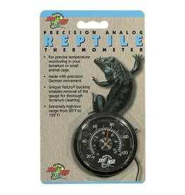 Zoo Med Zoo Med Analog Reptile Thermometer