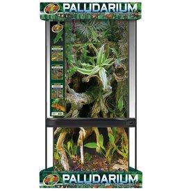 """Zoo Med Zoo Med Paludarium - 18"""" x 18"""" x 36"""" - 10 gal"""