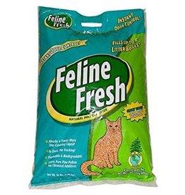 Feline Fresh Naturals Pine Cat Litter, 20 lbs