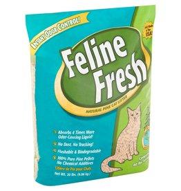 Feline Fresh Naturals Pine Cat Litter, 7 lbs
