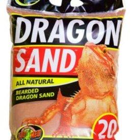 Zoo Med Zoo Med Dragon Sand