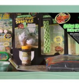 Zoo Med Zoo Med Hermit Crab Glow in the Dark Kit