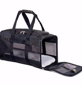 Sherpa Original Deluxe Carrier - Black Large