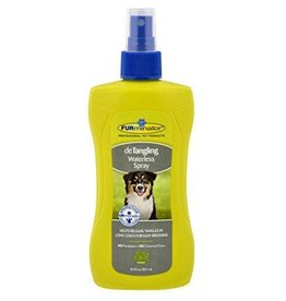 FURminator FURminator DeTangling Waterless Spray for Dogs 8oz