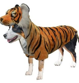 Amazing Pet Products Amazing Pet Products Halloween Tiger Costume XS