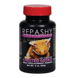 Repashy Superfoods Crested Gecko MRP Diet - 3 oz
