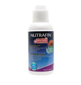 Nutrafin Nutrafin Waste Control - Biological Aquarium Cleaner, 250 mL