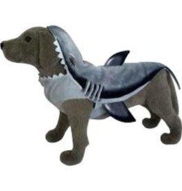 Amazing Pet Products Amazing Pet Products Shark Halloween Costume Mini