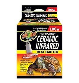Zoo Med Zoo Med Ceramic Heat Emitter /150 Watt