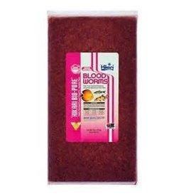 Hikari Frozen Bloodworms Flatpack 16oz