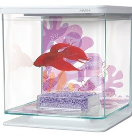 Marina Marina Betta Kit - Flower