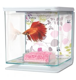 Marina Marina Betta Kit - Floral