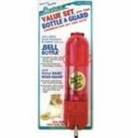 Oasis Basic Hold Guard with Bell Bottle 8oz