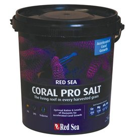 Red Sea Red Sea Coral Pro Salt - 55 Gallon