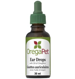 Oregapet Oregapet Ear Drops 30ml