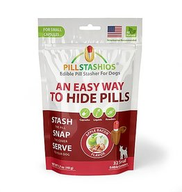 Pillstachios Pillstachios Cranberry Turkey 32pk S