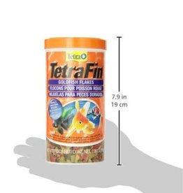 Tetra Tetra TetraFin Goldfish Flakes - 7.06 oz