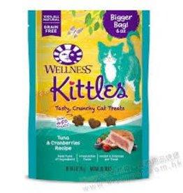 Wellness Kittles Tuna & Cranberries 2oz