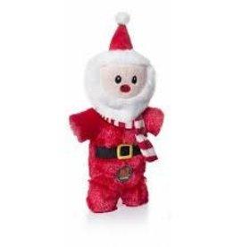 Charming Pet Mitten Mates Santa