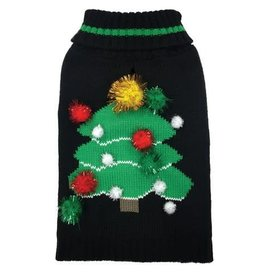 Foufou Foufou Dog Ugly Sweater Tree XL