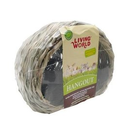 Living World Hangout Hut - Large