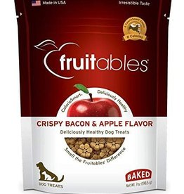 Fruitables Fruitables Bacon and Apple 7oz
