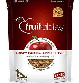 Fruitables Fruitables Crispy Bacon and Apple 7oz
