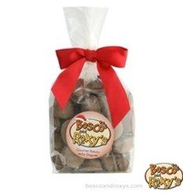 Bosco and Roxy's Bosco and Roxy's Furry Christmas Reindeer Poop