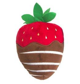 Lulubelles Lulubelles Chocolate Strawberry Plush S